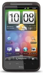 Le HTC Desire HD reçoit sa première OTA