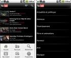 La dernière mise à jour de YouTube portée sur Android 2.1 (Eclair) pour utilisateurs rootés