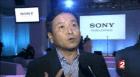 La Google TV dans un reportage du JT de France 2