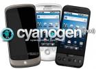 CyanogenMod : La Release Candidate 6.1.0 est disponible !