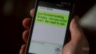 Un HTC Evo 4G dans le dernier épisode de Fringe