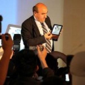 Acer dévoilera sa gamme de tablettes le 23 Novembre !