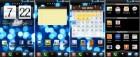 L'interface LG Optimus pour le Nexus One et le Galaxy S