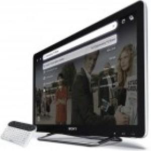 La Sony Internet TV arrive en pré-commande dès ce week-end et le 24 octobre chez BestBuy