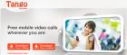 Tango offre la visio en 3G pour Android et iPhone