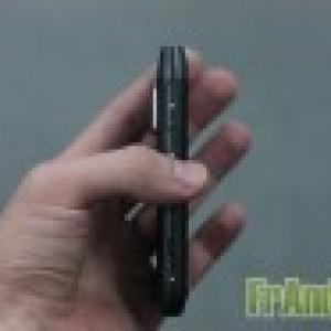 Test du Nokia N8, mon ressenti