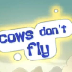 Un nouveau jeu : Cows don't fly