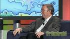 Google TV : Eric Schmidt se montre confiant