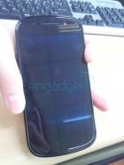 Google Nexus S : Nouvelles photos et informations !