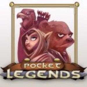 Pocket Legends : Un nouveau MMORPG de poche sous Android !