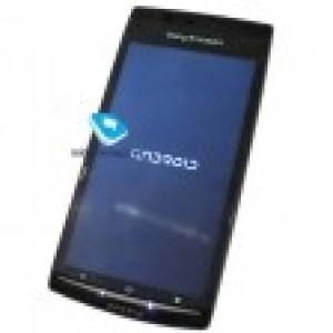 Plus de précisions sur le Sony Ericsson Xperia X12 «Anzu»