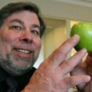 Steve Wozniak, défenseur d'Android… dans un iPhone