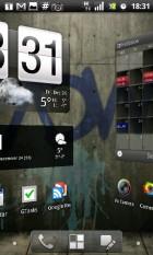 Une nouvelle déclinaison pour ADWLauncher EX, avec des effets 3D