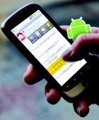 La ville de Cholet sort une application Android
