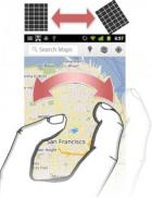 [Vidéo] Pourquoi le Nexus One ne supporte pas la rotation sur Google Maps 5.0 avec deux doigts