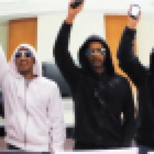 MiKandi fait sa promotion en clip vidéo !