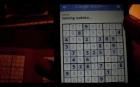Résoudre un Sudoku avec votre smartphone, c'est possible avec Goggles !