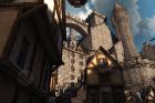 Epic Citadel propulsé au Unreal Engine 3 sur une tablette Android – NVidia Tegra 2