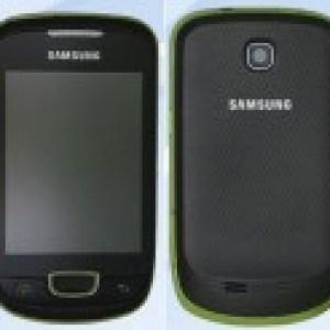 Des informations sur le Samsung Galaxy Mini S5570