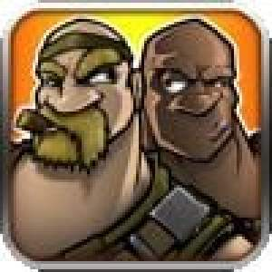 Gun Bros, un jeu d'action disponible sur l'Android Market