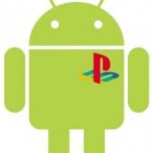 Des jeux Playstation sur tous les smartphones Android ? Avec Playstation Suite !