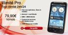 FrAndroid et Keyyo Mobile : deux HTC Desire HD et quatre forfaits à gagner