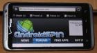 HTC Thunderbolt, la rumeur sur les caractéristiques folles démentie