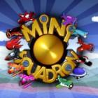 Le jeu Mini Squadron Special Edition est disponible sur l'Android Market