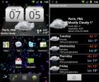 MIUI Digital Clock est disponible sur l'Android Market