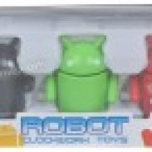 Des mini robots 'Android' en vente sur DealExtreme