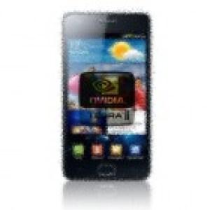 Un Samsung GT-I9103 sous NVIDIA Tegra 2 ?
