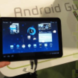 La Motorola Xoom enfin officialisée : date et prix pour Verizon