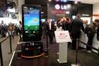 Présentation du LG Optimus 3D sous Android