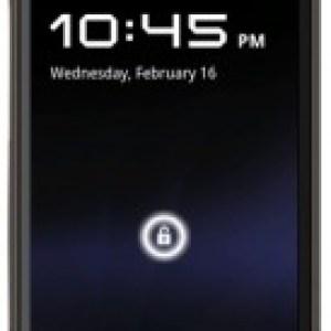 Honeycomb a été porté sur trois smartphones Android