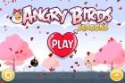 Angry Birds spécial Saint Valentin de sortie / Comment déverrouiller le niveau du Superbowl