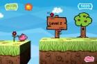 Pig Rush : un jeu de saut et… c'est tout !