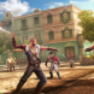 Le Sony Ericsson Xperia Play recevra en exclusivité le jeu BackStab de Gameloft