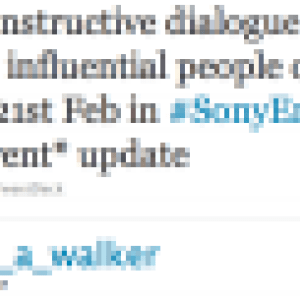 Le directeur du développement chez Sony Ericsson a déclenché un dialogue constructif pour le rootage des téléphones