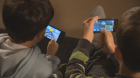 Va-t-on jouer comme sur Kinect avec nos téléphones ?