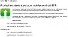 Le HTC Desire HD va recevoir Gingerbread sous peu / Le Motorola Defy sous FroYo à la fin avril