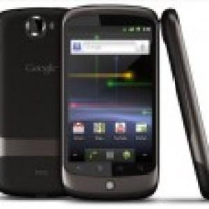 Le Nexus One perdrait en autonomie avec la mise à jour en 2.3.3