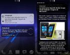 Minimal Reader Pro : un widget pour afficher des actualités