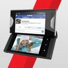 Sprint Kyocera Echo (téléphone double écran) en précommande le 26 mars