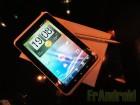 La HTC Flyer est attendue en avril à partir de 499 euros