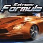 Extreme Formula, un jeu de course futuriste sur Android
