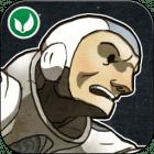 Stellar Escape, un jeu de parcours d'obstacles sur Android