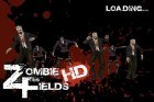 Zombie Fields HD : combattez des morts vivants
