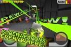 Les jeux Battle Bear -1 et Zombies ! sont arrivés sur Android