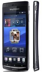 Le Sony Ericsson Xperia Arc en vente dès demain