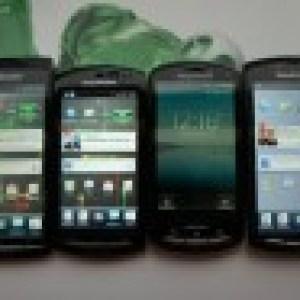 De nouvelles informations sur le déverrouillage des téléphones Sony Ericsson Xperia